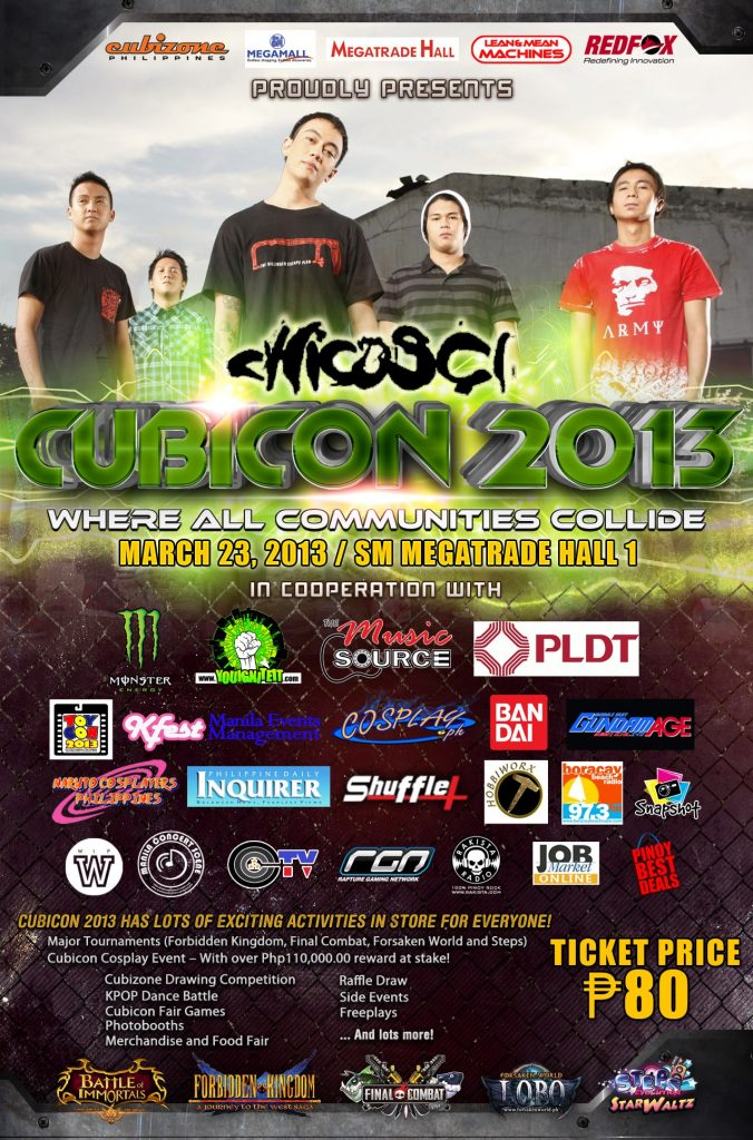Cubicon 2013-NarutoCosplayersPH-Chicosci