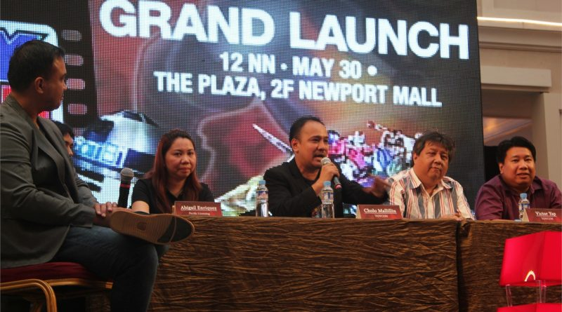 The Country's biggest upcoming pop-culture event celebrates its 14th Year with Battlefields of Play presscon