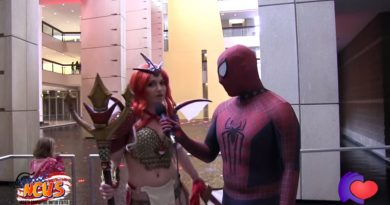 Is there a double standard in Cosplay?