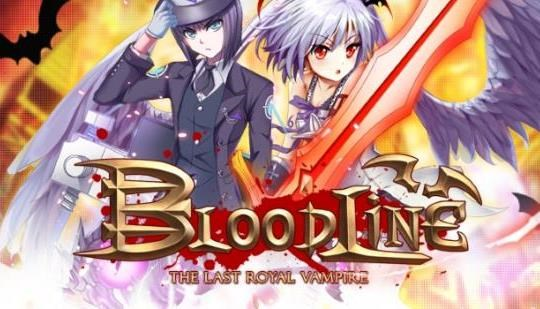 New mobile game Bloodline Launches for Android and iOS ...