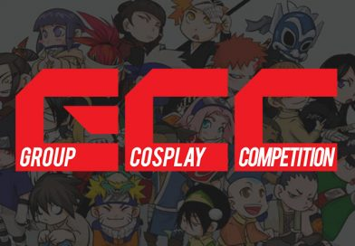POF 2016 Group Cosplay Competition