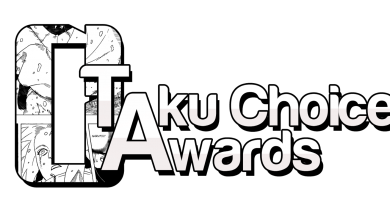 Otaku Choice Awards 2016