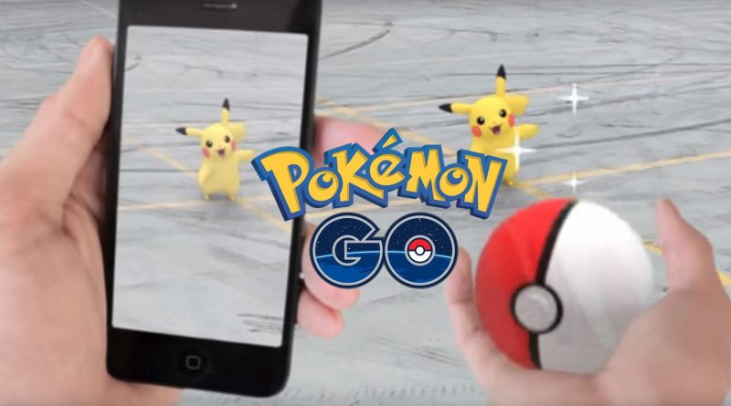 Pokemon GO officially available in the Philippines