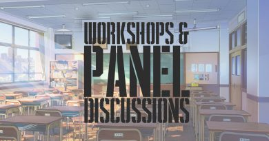 POF 2017 Panel Discussions