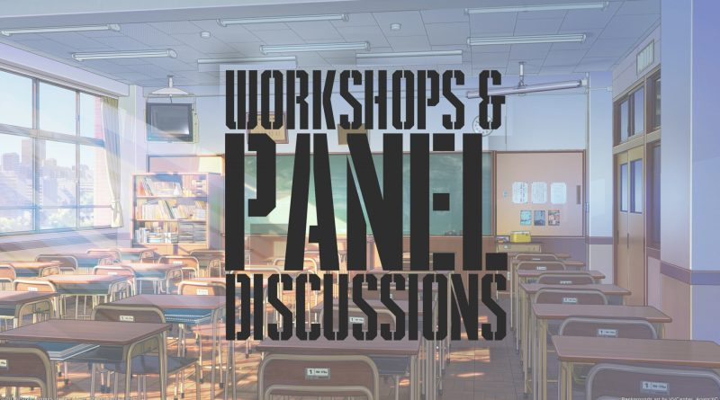 Workshop & Panel Discussions
