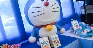 "Be a Hero Together with Doraemon for ""I'm Your Hero"" Campaign!"