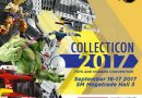 Collecticon 2017 Toys and Hobbies Convention