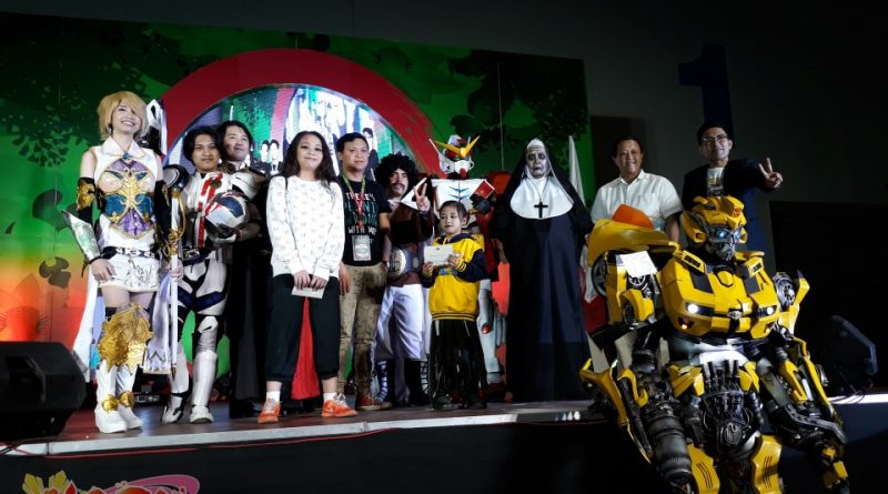 What You've Missed at ASEANPex Cosplay Competition