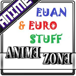 Euan and Euro Stuff