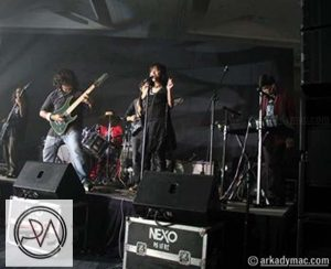 Project Materia Band