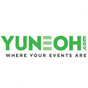 YUNEOH: Where Your Events Are