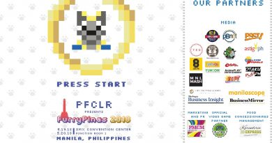 NCPH Supports FurryPinas 2018