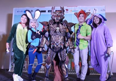 FurryPinas 2018 Cosplay Winners Joins Cosplay Idol Finals
