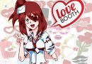 Join the LOVE BOOTH at Pinoy Otaku Festival 2018