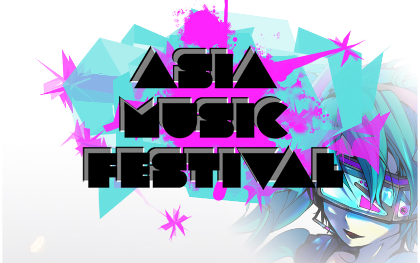Asia Music Festival 2013 – Battle of the Bands