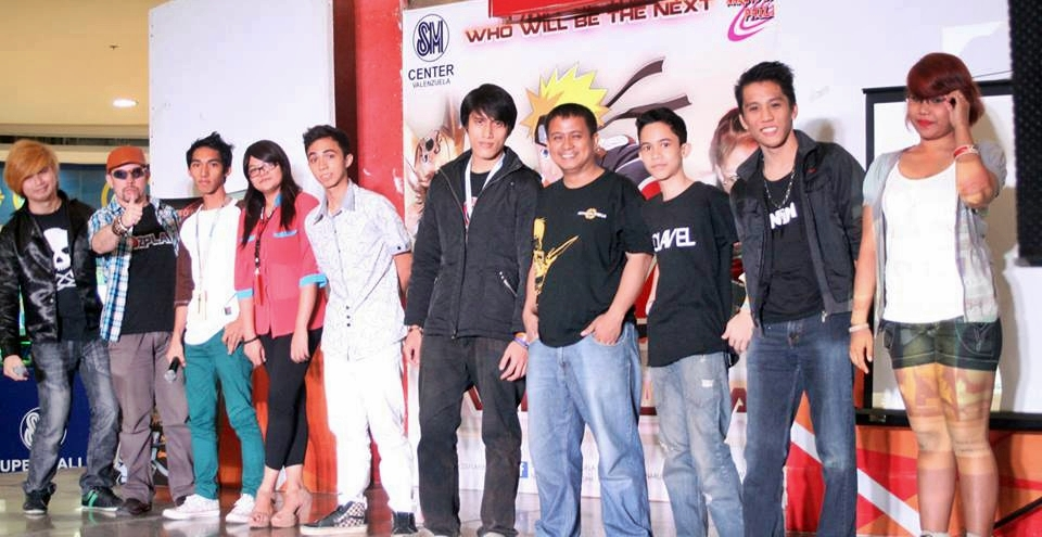 Naruto Cosplayers PH elects new officers for 2015