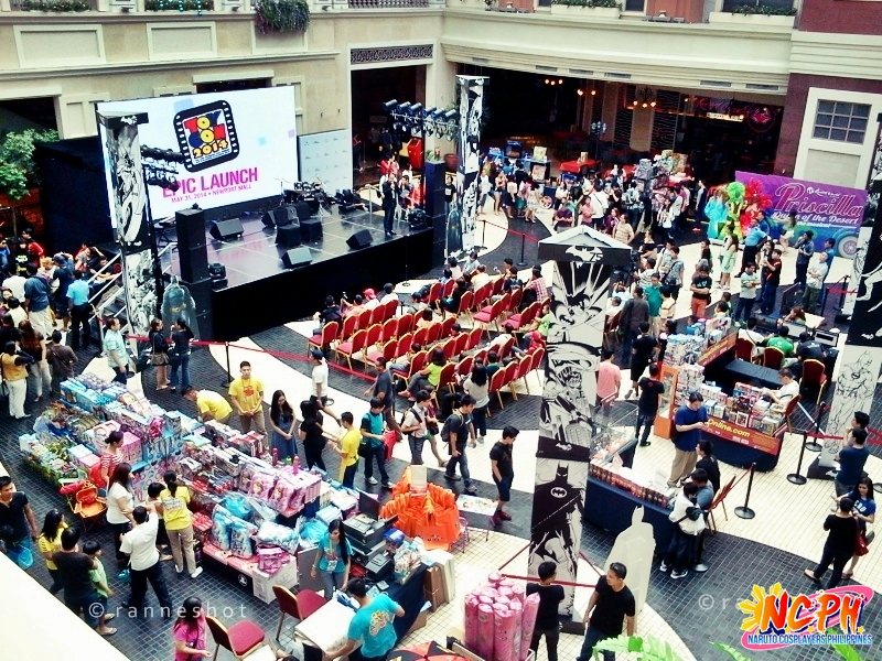 ToyCon 2014 Epic Launch – A Successful Launch