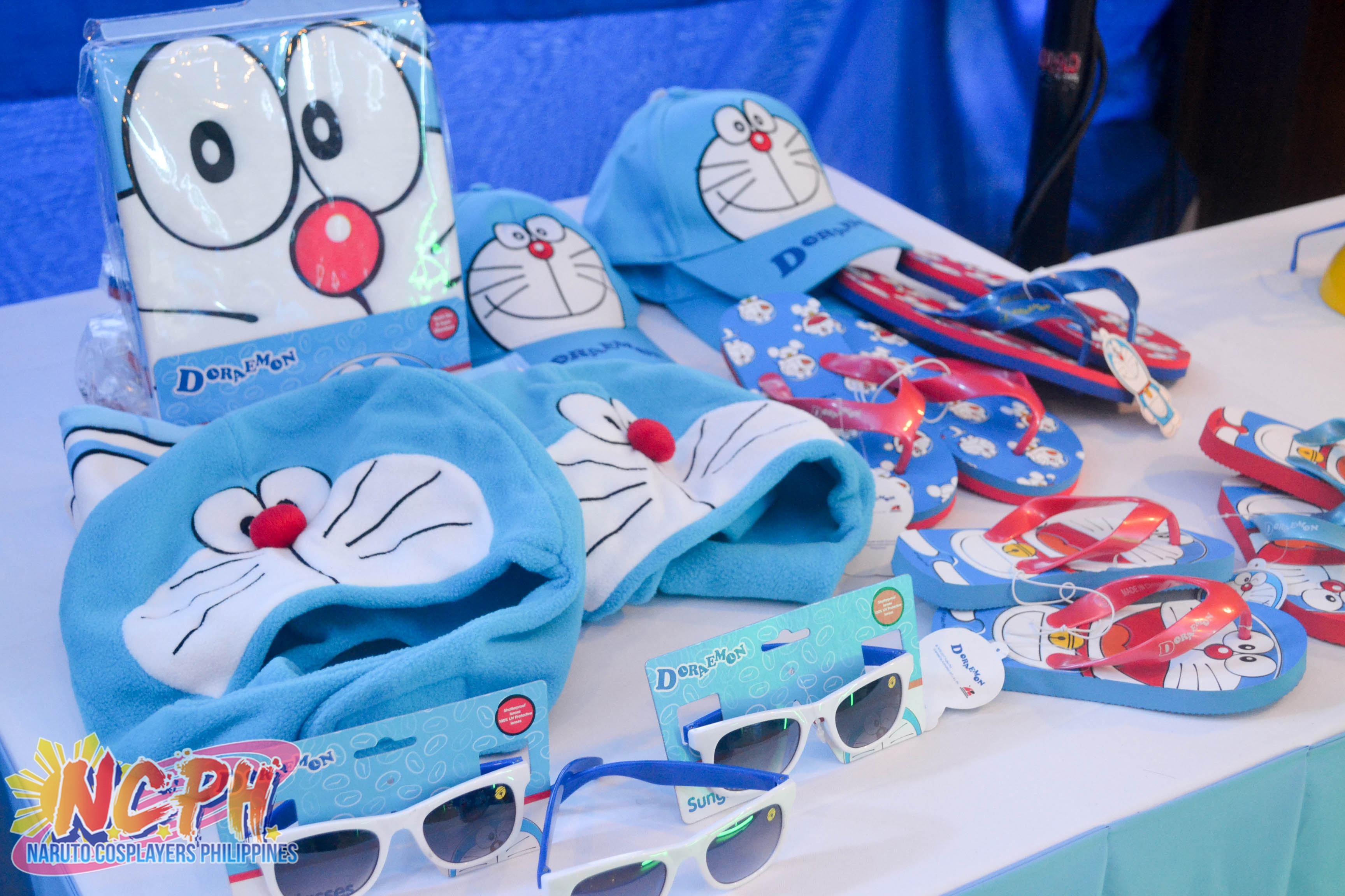 Be a Hero Together with Doraemon for
