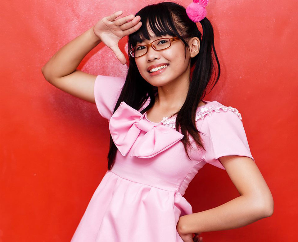Sakura Olay (Tanchikon) - Top 200 MNL48