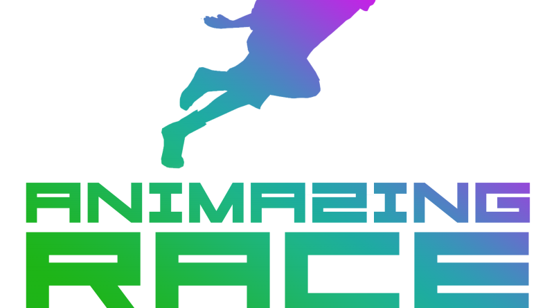 POF 2018 Animazing Race