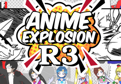 Anime Explosion Returns this April