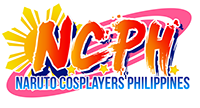 Naruto Cosplayers Philippines